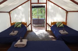 River's Edge Glamping