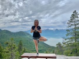 Summer Sizzle Yoga & Fitness Retreat