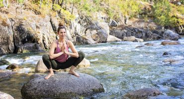 4 Day Wilderness & Unwind Yoga Retreat