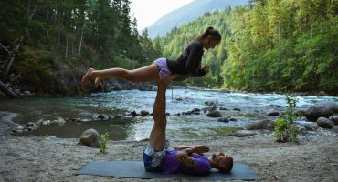 5 Day Serenity Yoga Retreat