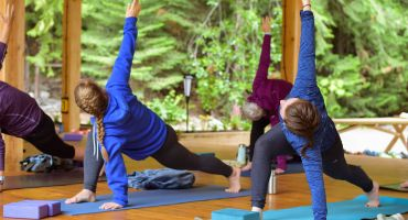 6 Day Vitality Yoga Retreat