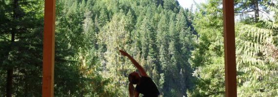 Sun River Yoga Retreat